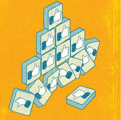 Why pyramid schemes target women