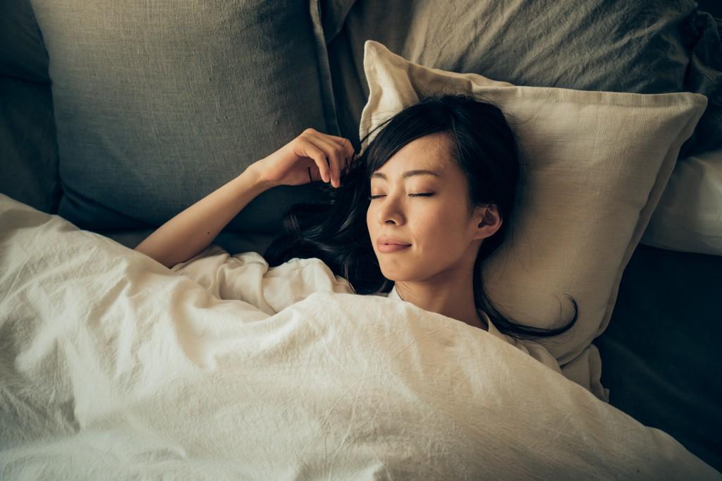 睡眠の質を向上させる快眠アイテムのまとめ