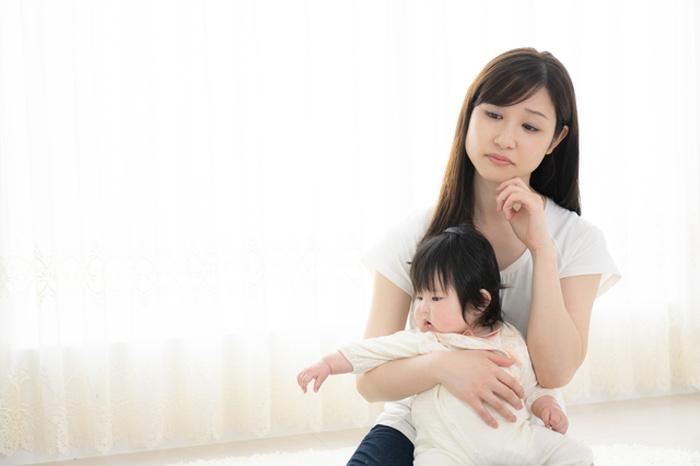 産後うつの原因