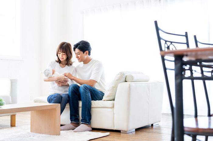 産後うつの対策と予防法