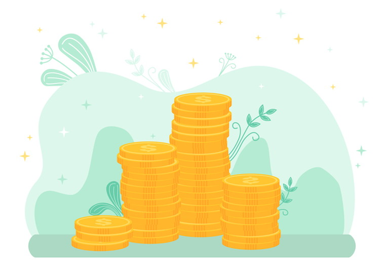 最低限必要な手元資金の算出方法