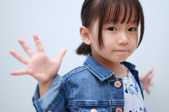 子どもの感情線から何がわかる?