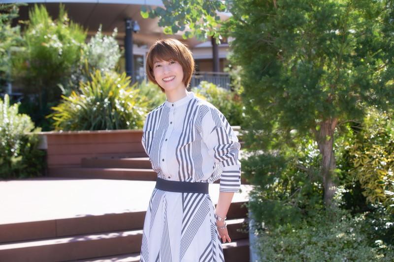 18歳で家を出て自分で生きる力をつけることを望む若田部佳代さん