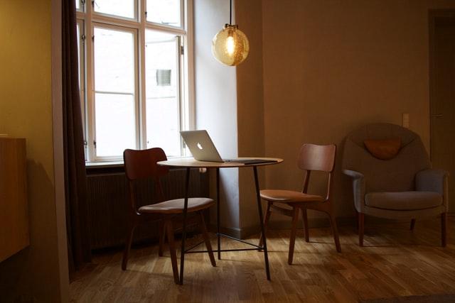 北欧インテリアで、心地よく暮らすお部屋づくり