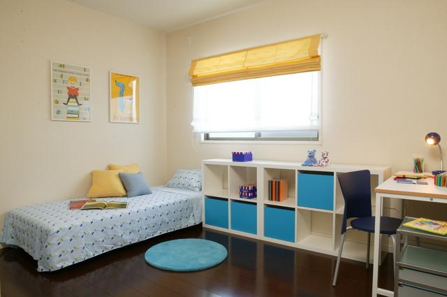 これからの「子ども部屋」づくりのポイント