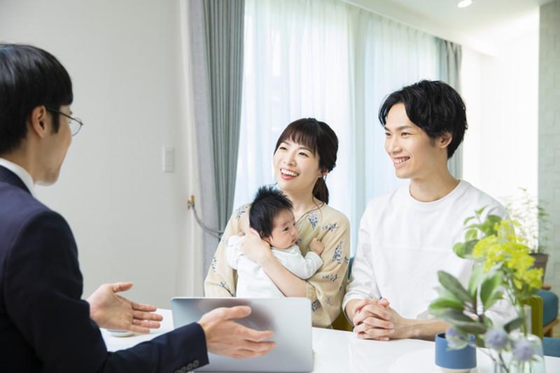 住宅ローン契約時に加入する「団体信用生命保険」とは