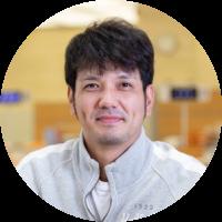 新垣さんのプロフィール画像