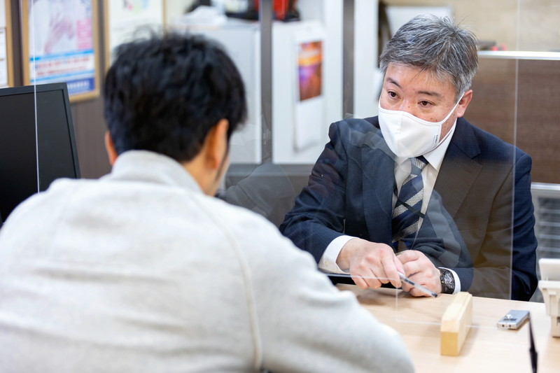 新垣渚さんはストレスがかかるお金の話や管理はついつい避けてきたそう