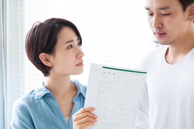 協議離婚をするには、まず相手の了承を得る必要がある