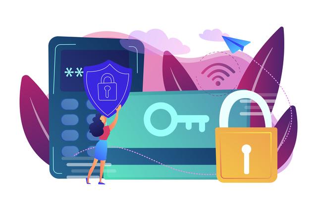 デビットカードは安全・安心に使える