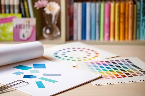 「色」の基本を知れば、カラーコーディネートがもっと楽しく