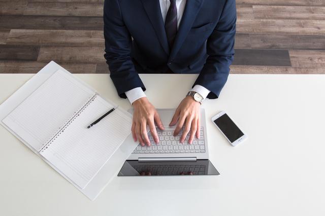 会社における法人カードの運用ルールの決め方
