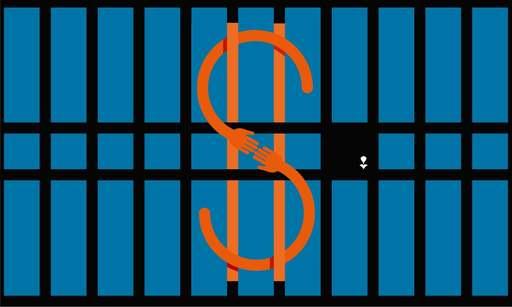 Prison currencies
