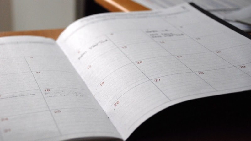 FPの独学にかかる時間とスケジュールの立て方