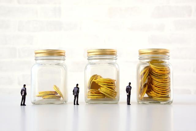 【世帯・男女別】30代の平均貯金額まとめ|理想の貯蓄目安&今から始める賢い貯め方とは