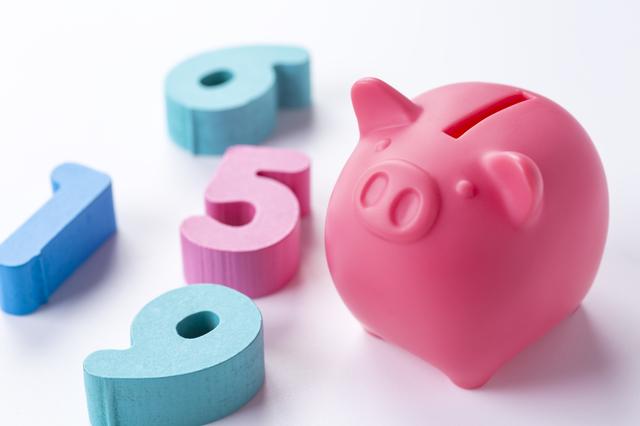 40代から貯めておきたい理想の貯蓄額の目安は?