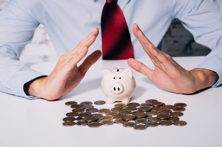 40代が堅実にお金を貯めるコツ