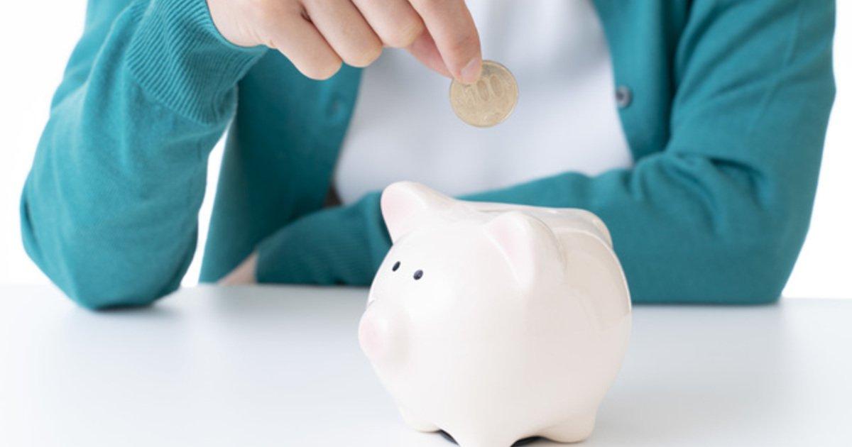 40歳の平均貯金額はいくら?40代の世帯・男女別理想貯蓄額から貯めるコツまで解説