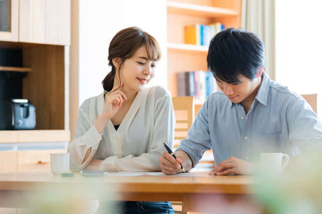 住宅ローン控除の確定申告の手続き方法