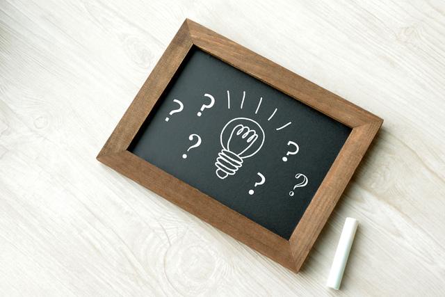 屋号の付け方に関する5つのネーミングアイデア
