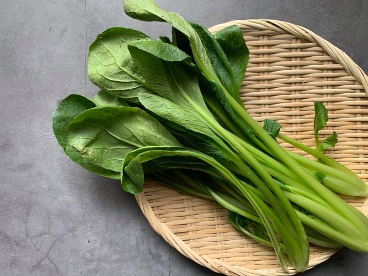 小松菜 レシピ