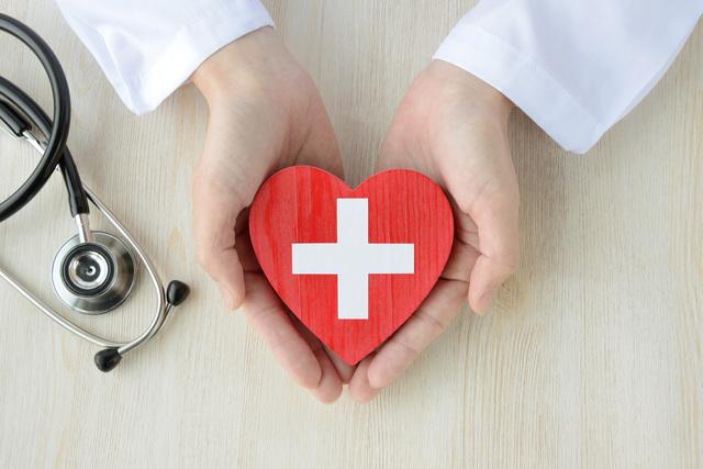 がん保険と医療保険は何が違う?