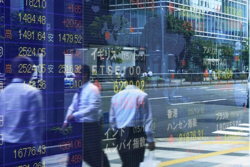 日本株はバブルなのか
