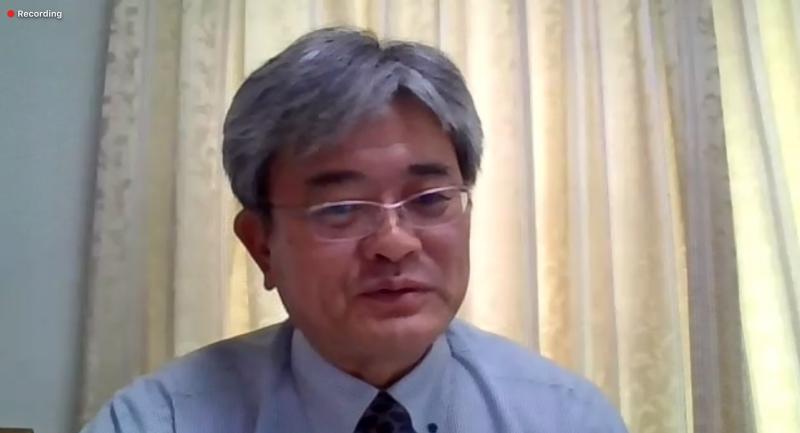 北九州産業学術推進機構 片田さん