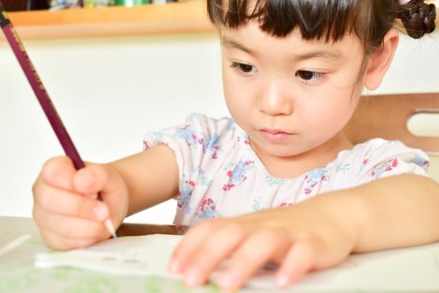 幼児の通信教育でよくある質問