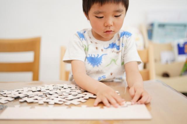 【レベル高】グングン伸ばしたい幼児におすすめの通信教育3選