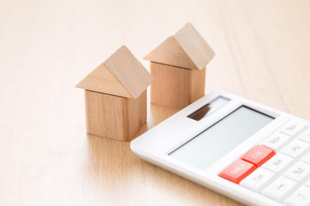 住宅ローンの選び方のポイント2:金利タイプに注目