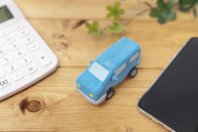 金利が安い自動車ローンの選び方と比較のポイント│適用利率や保証料、各種手数料をチェックしよう
