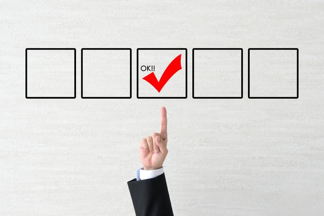 事業の成功確率を上げるための心得