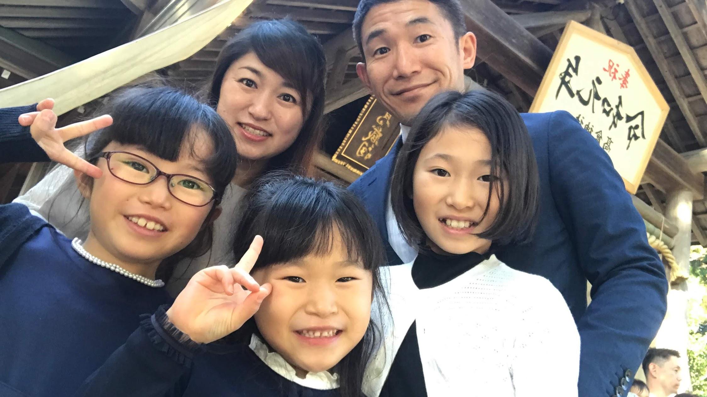 眞山昌さん ぼくたちの子育て 2