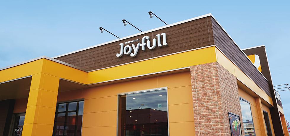 ▲出典:https://www.joyfull.co.jp/sales/