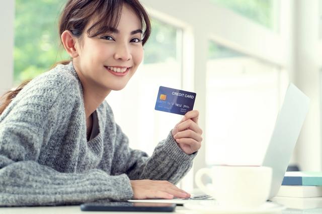 事業用クレジットカードを作るメリットとは