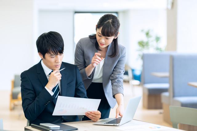 起業したばかりの会社(個人事業主)が審査に通るためには何をしたらいい?