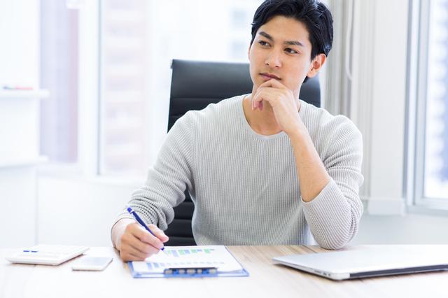 個人事業主の場合にやるべき事項について