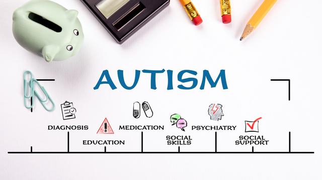 (2) ASD(自閉症スペクトラム障害)の特徴